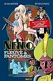 Nemo T03 : Fleuve de fantômes