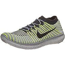 best service ed3d1 25195 Nike Uomo Free RN Motion Flyknit Scarpe Running