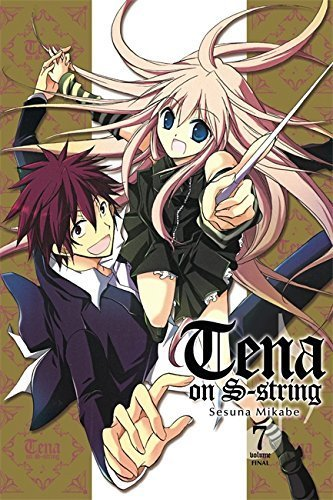 Tena on S-String, Vol. 7 by Yen Press (2015-04-21)