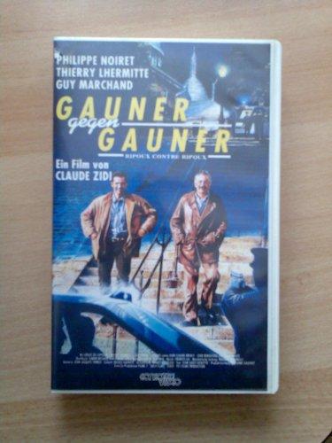 Bild von Gauner gegen Gauner