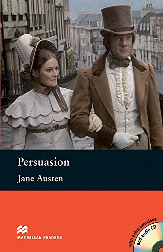 MR (P) Persuasion Pk (Macmillan Readers 2010)