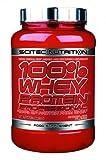 Scitec Nutrition 100% Whey Protein Professional 2350g Schokolade Top-energy24 Spezialangebot