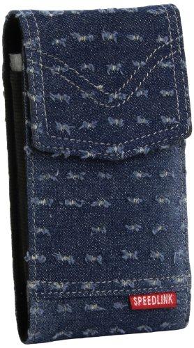 Nintendo DS Lite, DSi - Jeans Bag, stonewashed [Importación alemana]
