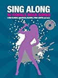 Sing Along - 10 Female Rocks Songs -For Voice-: Noten, CD für Gitarre, Gesang