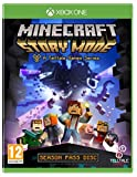 Minecraft: Story Mode - A Telltale Game Series - Season Disc (Xbox One) by Telltale Games