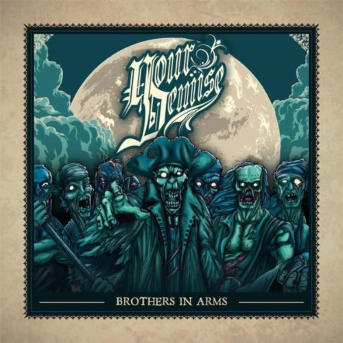 Brothers in Arms [Explicit]