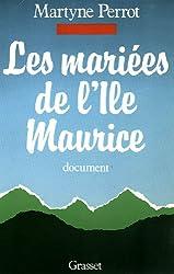 Les mariées de l'île Maurice (Littérature)
