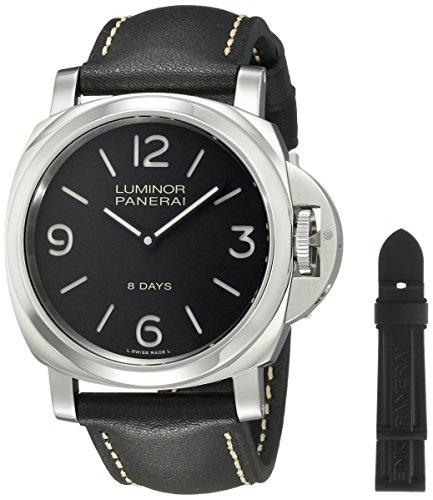 panerai-luminor-homme-44mm-bracelet-cuir-noir-boitier-acier-inoxydable-saphire-mecanique-montre-pam0