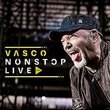 Vasco Nonstop Live (Box 4 Lp + 45 Giri) (5 LP)
