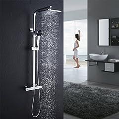 Duschsystem