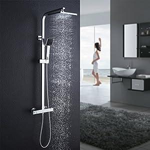 Auralum – Columna de ducha
