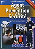 Livre Preparation au C.Q.P. Agent de Prevention et de Securite