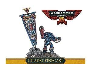 figurine collector 25 ans warhammer 40000