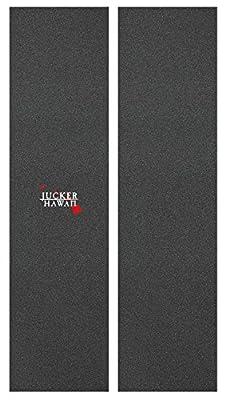 "JUCKER HAWAII Skateboard Griptape 33"" x 9"" - Verschiedene Designs"