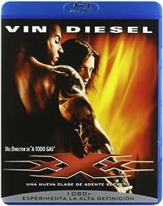 xXx [Blu-ray 3D] [Import espagnol]