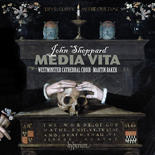 Sheppard: Media Vita & Other Sacred Music