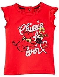 CHIPIE Baby Girls' Zante T-Shirt