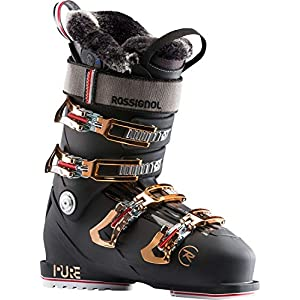 Rossignol Pure Pro Heat Women – Night Black