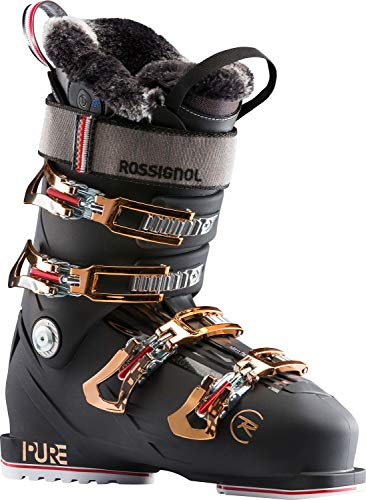 Rossignol Pure Pro Heat Women - Night Black