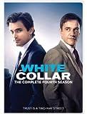White Collar: Season 4 [DVD] [Import]