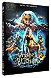 Witching & Bitching - Limitierte Edition auf 333 Stück - Mediabook - Cover A [Blu-ray]