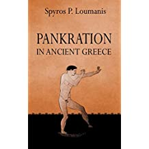 Pankration: in ancient Greece (English Edition)