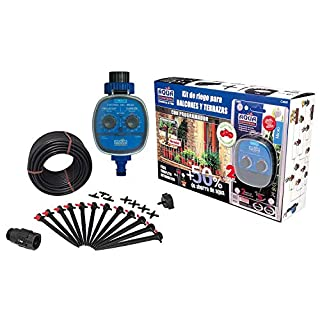 Aqua Control C4061-Kit für Balkon + Programmierer c4099