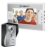 SUNLUXY® Timbre Videoportero 7