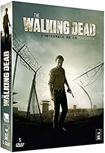 The Walking Dead - L'intégrale de la saison 4