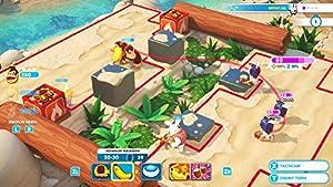 "Mario + Rabbids Kingdom Battle 6"" Figurine (Nintendo Switch)"