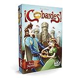 Tranjis games Cobardes (978-85)