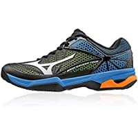 buy online d89ae 4ff2c Mizuno Wave Exceed Tour 2 Clay Court Tennis Shoes