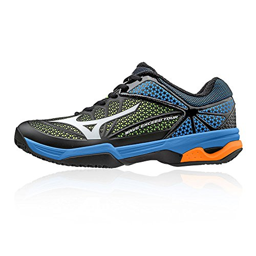 Mizuno Wave Exceed Tour 2 Clay Court Zapatilla De Tenis - 47