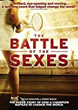 The Battle of the Sexes [DVD] [Import anglais]