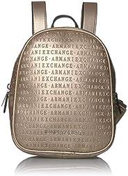 حقيبة ظهر صغيرة من ارماني اكسجينج