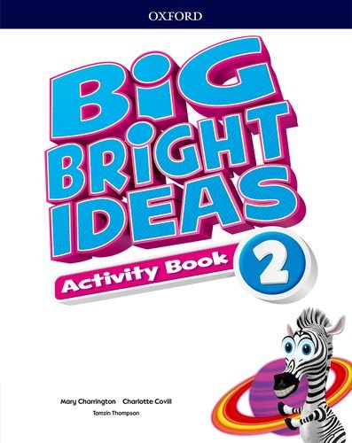 Big bright ideas 2 activity book