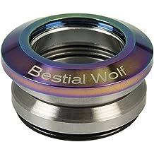 Dare Rainbow Dirección Integrada Bestial Wolf, Color Rainbow