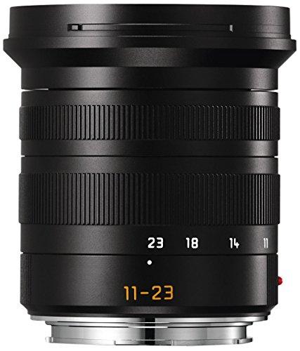 Leica 11-23 mm / F 3.5-4.5 SUPER VARIO-ELMAR T ASPH. 11 mm Objektiv ( Leica T-Anschluss,true )
