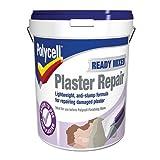 Polycell Plaster Repair Polyfilla Ready Mixed - 2.5 L
