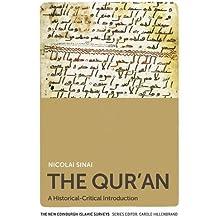Qur'an (New Edinburgh Islamic Surveys)