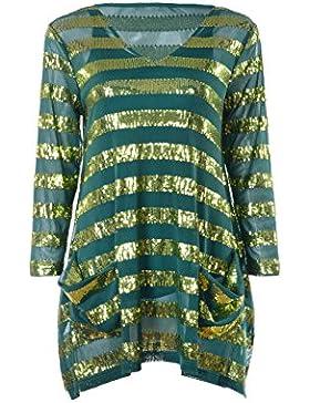 Larandi - Camisas - para mujer