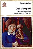 Das Vamperl - [Grossdruck - schwarzweiß illustriert] (dtv junior - Lesebär - ab 6 Jahren)