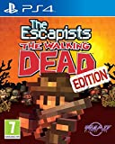 The Escapists The Walking Dead (PS4) UK IMPORT