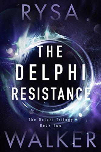 The Delphi Resistance (The Delphi Trilogy Book 2) (English Edition)