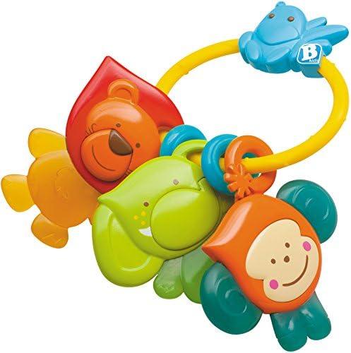 B Kids Kids Kids – Anneau de Dentition Amiguitos (Blue Box 003725) | Se Vendant Bien Partout Dans Le Monde  3f3d6b