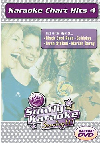 Karaoke Charthits 4 [DVD-AUDIO]
