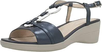 Stonefly 110225 Sandalo Zeppa Donna