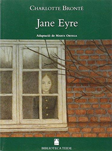 Biblioteca Teide 033 - Jane Eyre -Charlotte Brontë- - 9788430762644
