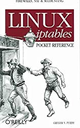 [(Linux iptables Pocket Reference: Pocket Reference)] [ By (author) Gregor N. Purdy ] [September, 2004]