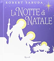 Idea Regalo - La notte di Natale. Libro pop-up. Ediz. a colori